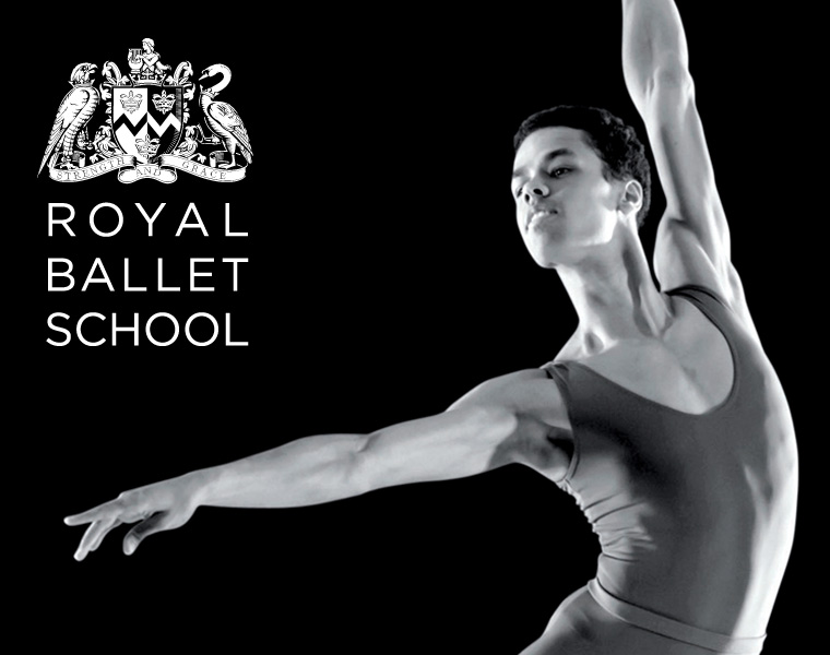 Windmill Creative |The Royal Ballet School