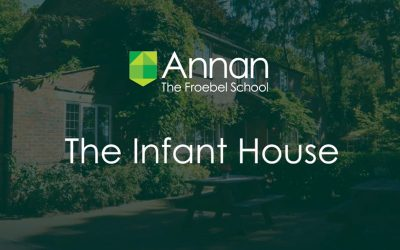 Annan School Video