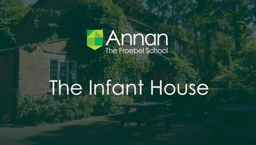 annan school infant house video