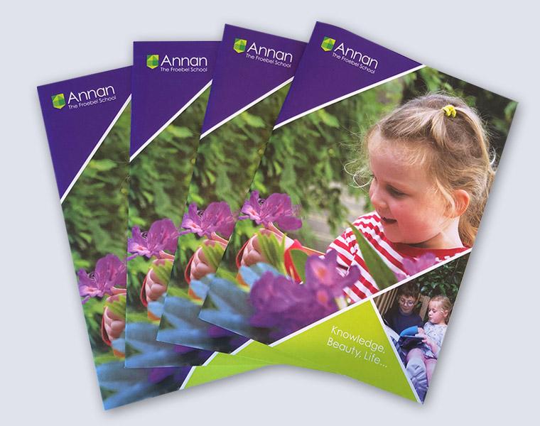Windmill Creative Annan School books