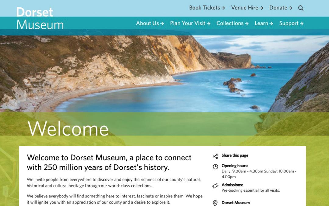 Dorset Museum